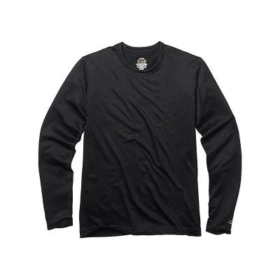 Duofold by Champion Varitherm Mid-Weight 2-Layer Kids Thermal Shirt