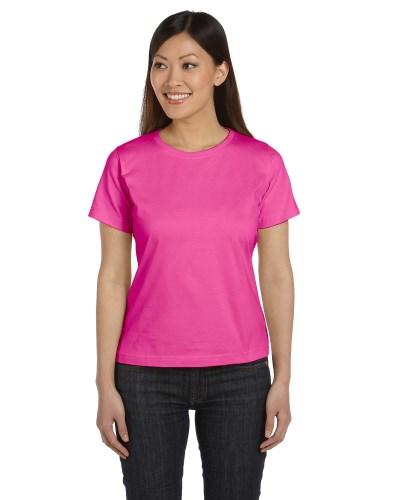 Ladies' Premium Jersey T-Shirt