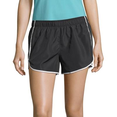 Hanes Sport 153 Womens Performance Running Shorts
