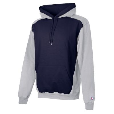 Champion Double Dry Eco Colorblocked Fleece Hood