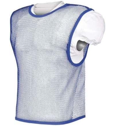 Tricot Mesh Scrimmage Vest