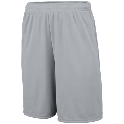 Augusta Sportswear 1428 Men's Training Shorts With Pockets