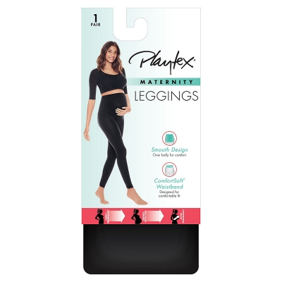 Playtex Maternity Seamless Legging