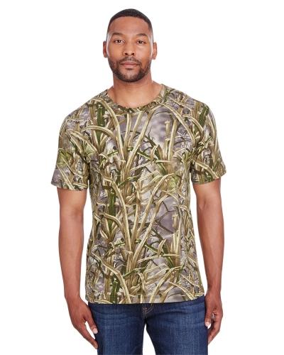 Men'S Lynch Traditions Camo T-Shirt