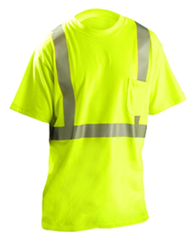 Men'S Classic Flame Resistant Hrc 2 T-Shirt
