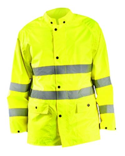 Men'S Classic Breathable Rain Jacket