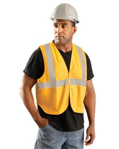 Men'S Classic Flame Resistant Cotton Non-Ansi Hrc 1 Solid Vest
