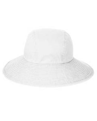Ladies' Sea Breeze Floppy Hat