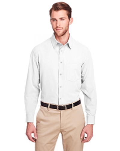 Men'S Bradley Performance Woven Shirt