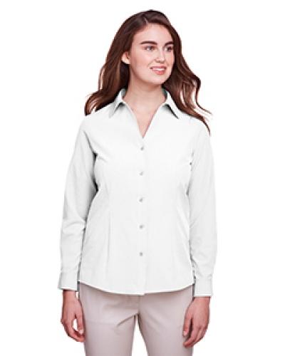 Ladies' Bradley Performance Woven Shirt