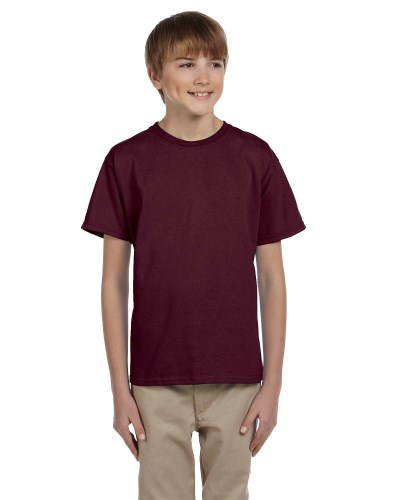 Youth 5 oz. HiDENSI-T® T-Shirt