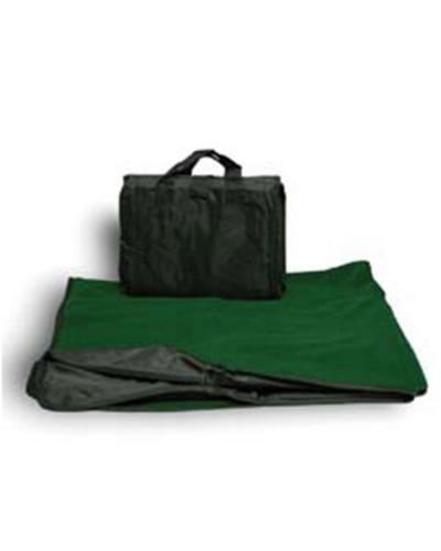 Fleece/Nylon Picnic Blanket