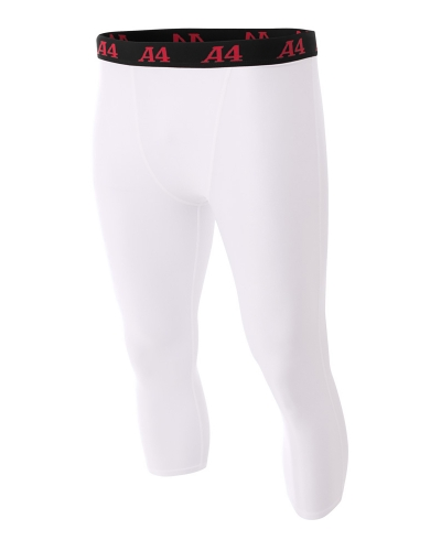 Adult Polyester/Spandex Compression Tight
