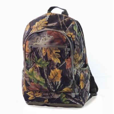Sherwood Camo Backpack