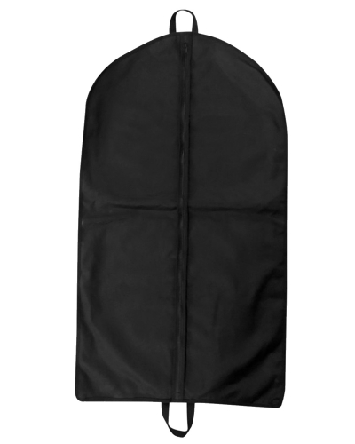 Gusseted Garment Bag