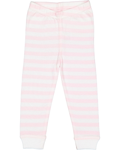 Toddler Baby Rib Pajama Pant