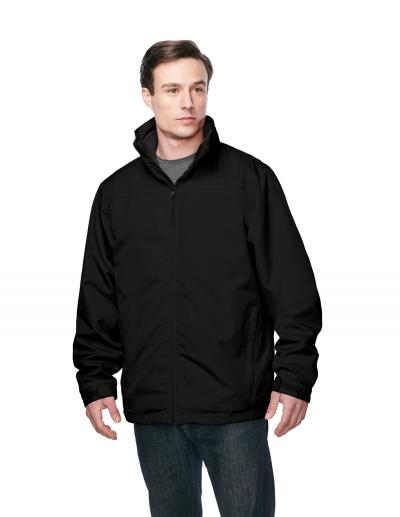 Tri Mountain J8885 Maine Men'S 3 In 1 Jacket