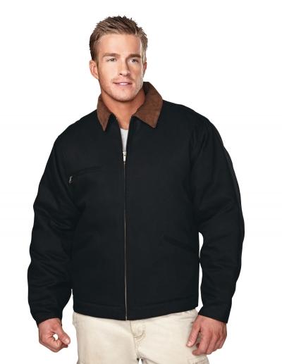 Tri Mountain 4800 Pathfinder Cotton Canvas Work Jacket