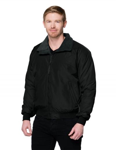 Tri Mountain 8800 Mountaineer Nylon 3-Season Jacket