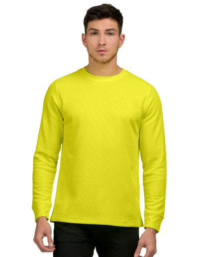 Tri Mountain K500 Essent Safety Long Sleeve Safety Thermal