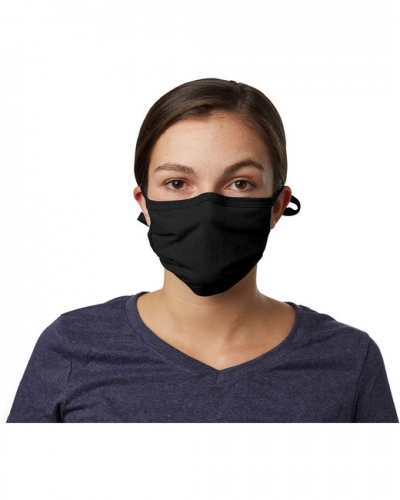 Adult 2-Ply Adjustable Mask