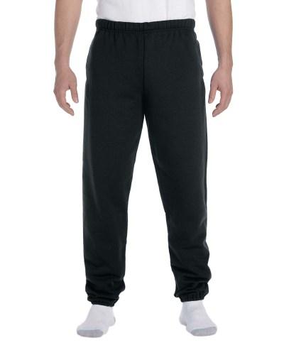 Jerzees 4850P Adult Super Sweats NuBlend Fleece Pocketed Sweatpants