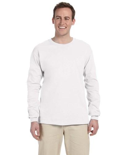 Fruit of the Loom 4930 Long-Sleeve T-Shirt
