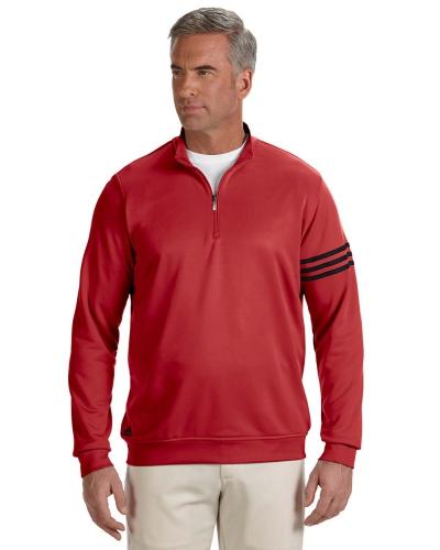 Men's climalite 3-Stripes Pullover