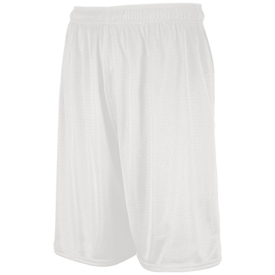 Nylon Tricot Mesh Short