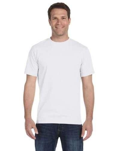 Hanes 5280 Adult ComfortSoft Cotton T-Shirt