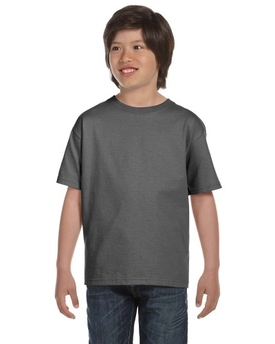 Hanes 5380 Youth Beefy-T