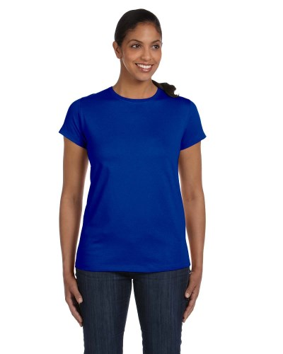 Ladies' 6.1 oz. Tagless® T-Shirt