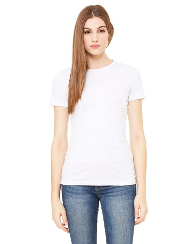 Bella + Canvas 6004 Ladies' The Favorite T-Shirt