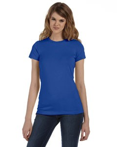 Ladies' Made in the USA Favorite T-Shirt