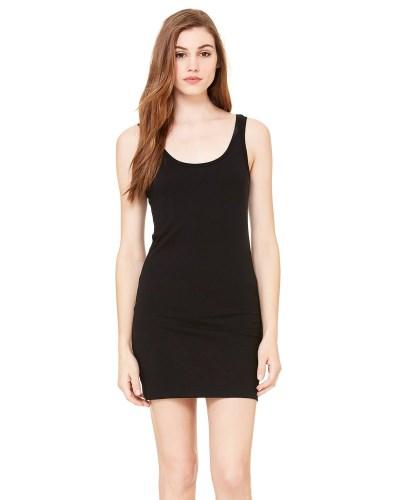 Ladies' Jersey Tank Dress