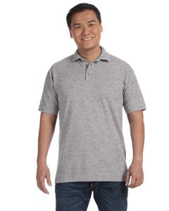 Men's Piqué Polo