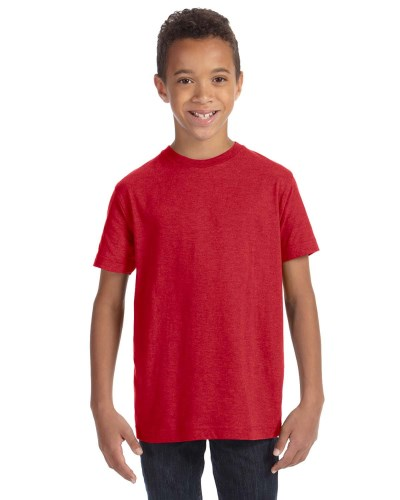 Youth Vintage Fine Jersey T-Shirt