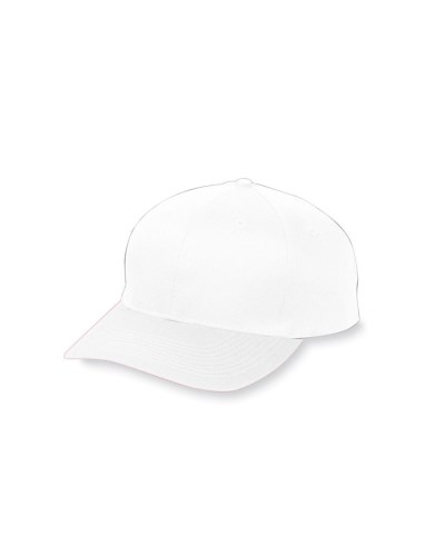 Adult 6-Panel Cotton Twill Low Profile Cap