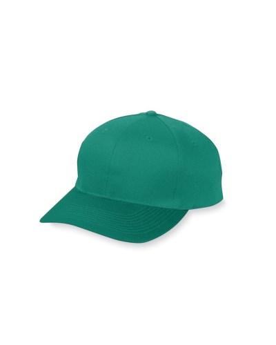Adult 6-Panel Cotton Twill Low Profile Cap