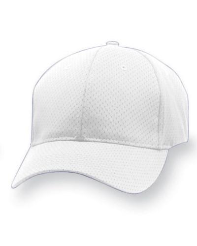 Augusta Sportswear 6233 Youth Sport Flex Athletic Mesh Cap