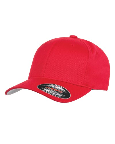 Youth Wooly 6-Panel Cap