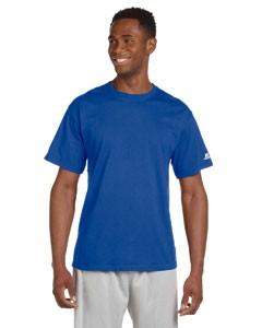 Adult Cotton T-Shirt