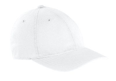 Adult Garment-Washed Cotton Cap