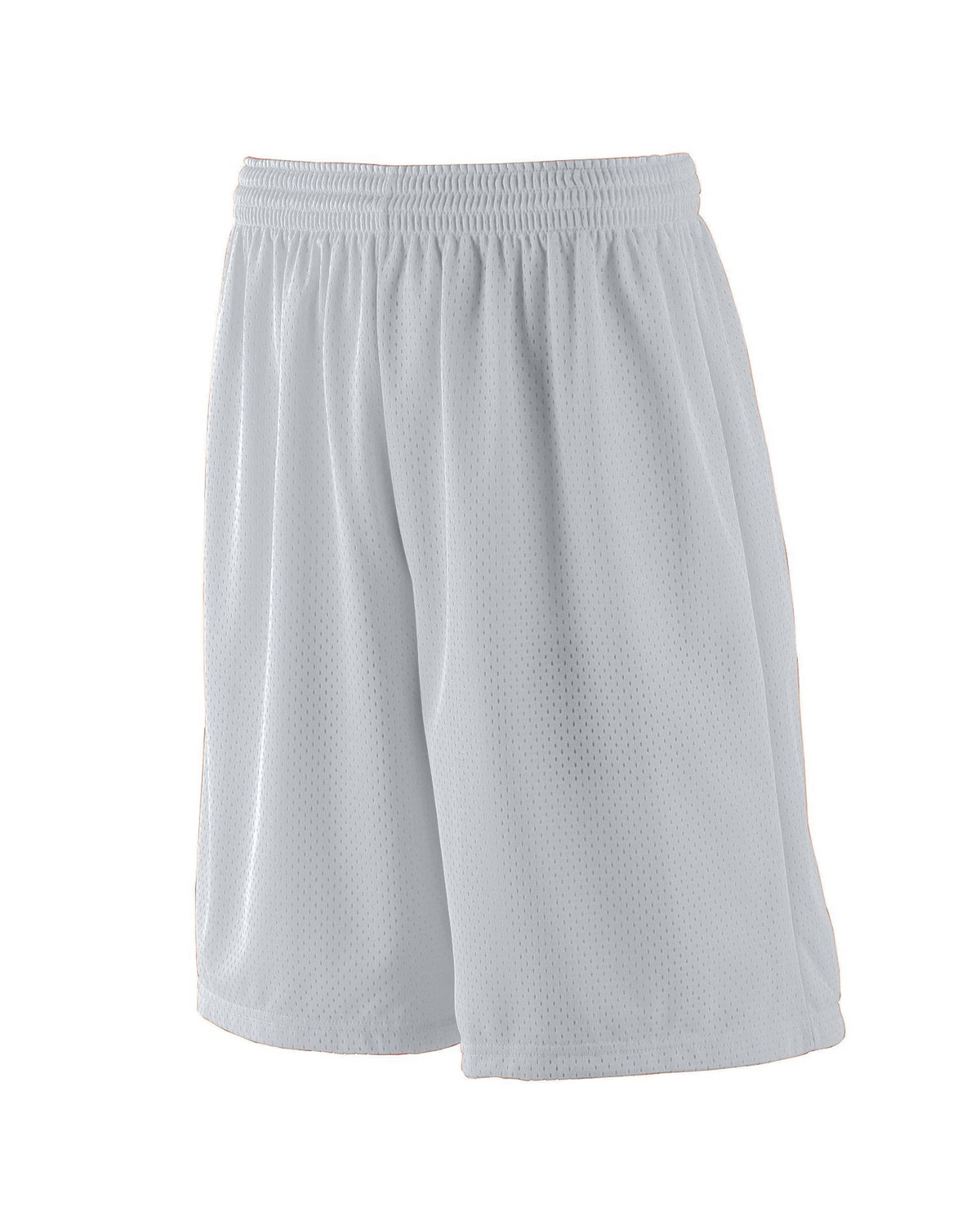 """Youth Tricot Mesh/Tricot-Lined 9"""" Short"""
