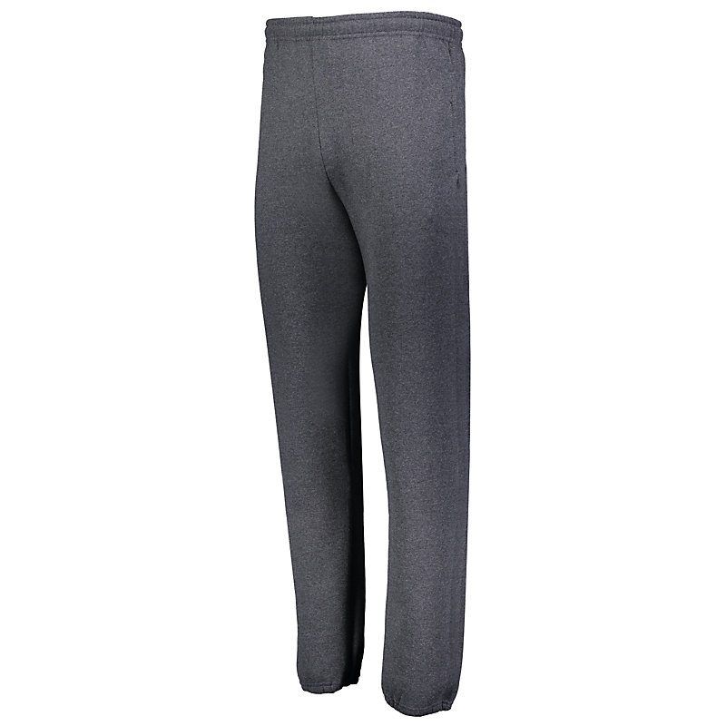Russell Athletic 029HBM Dri-Power Closed Bottom Pocket Sweatpants