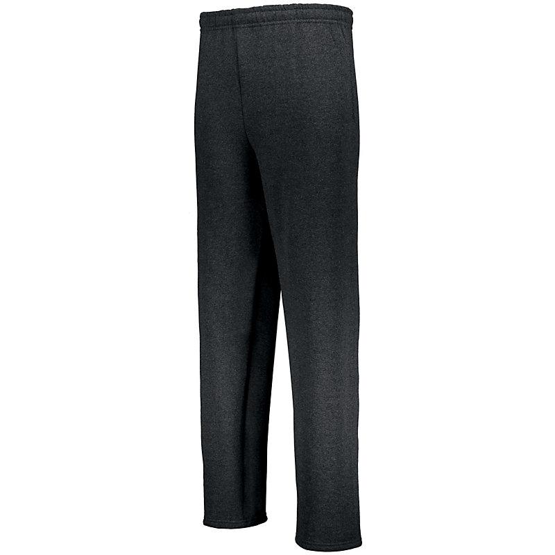 Youth Dri-Power Open Bottom Pocket Sweatpants
