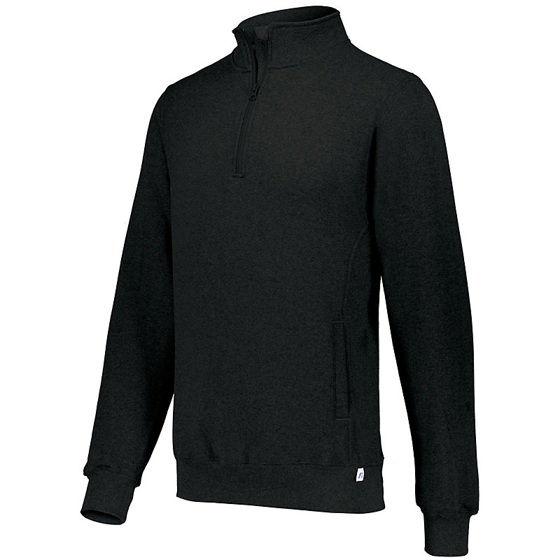 Dri-Power Fleece 1/4 Zip Pullover