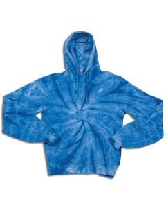 Cyclone Pullover Hooded Sweatshirt