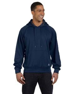 Adult Tech Fleece Pullover Hood