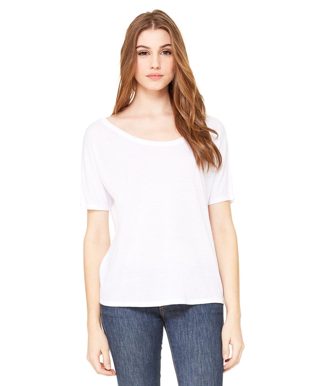 Ladies' Slouchy T-Shirt